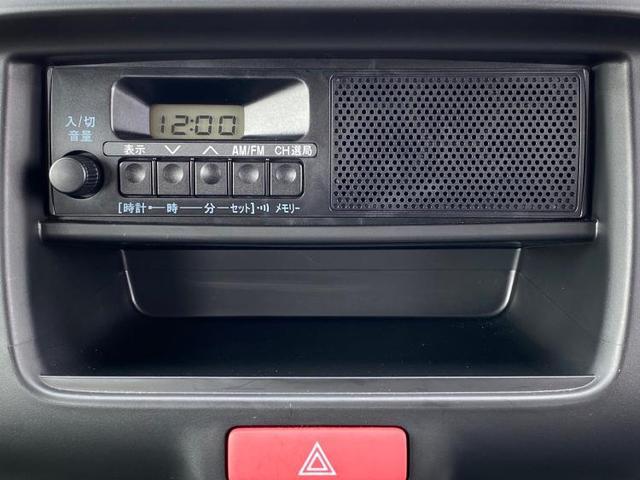 PA ハイルーフ パワステ エアコン ABS ラジオ(9枚目)