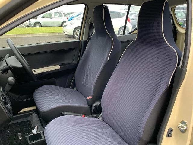 L CDオーディオ キーレスエントリー 盗難警報装着車(6枚目)