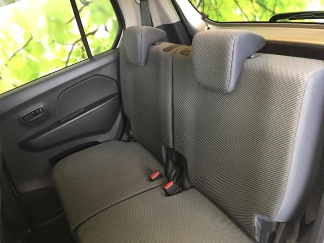 FX EBD付ABS/アイドリングストップ/エアバッグ 運転席/エアバッグ 助手席/パワーウインドウ/キーレスエントリー/オートエアコン/パワーステアリング/盗難防止システム/取扱説明書・保証書(7枚目)