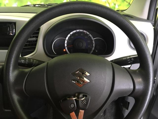 FX EBD付ABS/アイドリングストップ/エアバッグ 運転席/エアバッグ 助手席/パワーウインドウ/キーレスエントリー/オートエアコン/パワーステアリング/盗難防止システム/取扱説明書・保証書(14枚目)