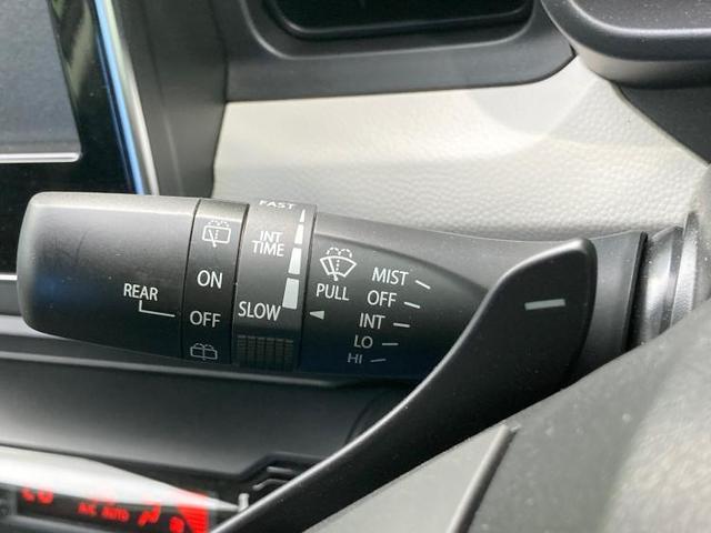 ハイブリッドMZ スズキセーフティサポート/ヘッドランプ LED/EBD付ABS/横滑り防止装置/アイドリングストップ/クルーズコントロール/エアバッグ 運転席/エアバッグ 助手席/パワーウインドウ/オートエアコン(16枚目)