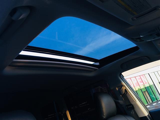 トヨタ ランドクルーザープラド TX モデリスタ サンルーフ 社外20インチAW ナビ TV