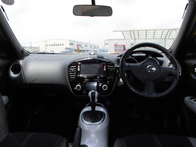 「日産」「ジューク」「SUV・クロカン」「福岡県」の中古車16