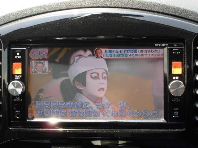 「日産」「ジューク」「SUV・クロカン」「福岡県」の中古車18