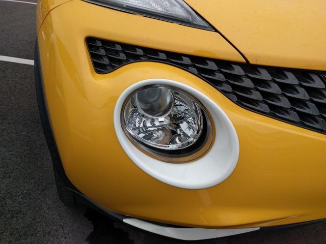「日産」「ジューク」「SUV・クロカン」「福岡県」の中古車24