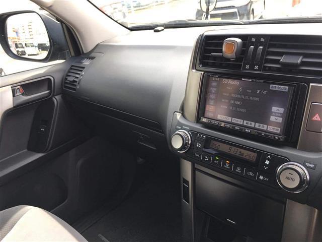 「トヨタ」「ランドクルーザープラド」「SUV・クロカン」「山口県」の中古車18