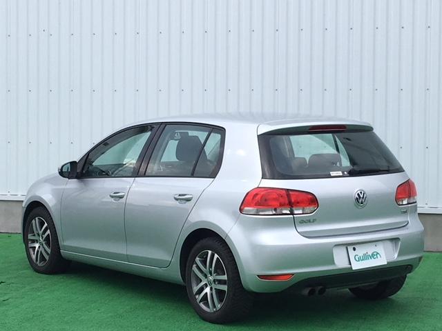 「フォルクスワーゲン」「VW ゴルフ」「コンパクトカー」「福岡県」の中古車2