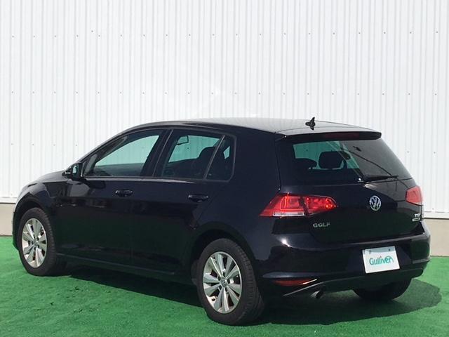 「フォルクスワーゲン」「VW ゴルフ」「コンパクトカー」「福岡県」の中古車3