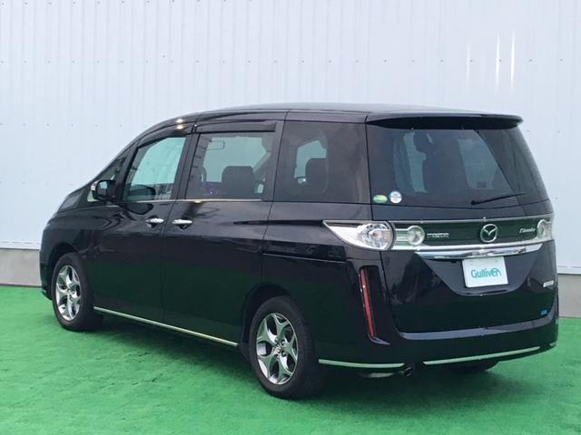「マツダ」「ビアンテ」「ミニバン・ワンボックス」「福岡県」の中古車2
