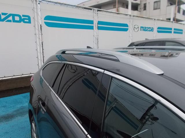 「マツダ」「アテンザワゴン」「ステーションワゴン」「東京都」の中古車37