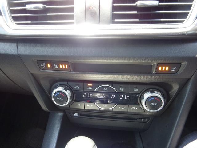 15S Lパッケージ 360°ビューモニター+フロントパーキングセンサー CD/DVDプレーヤー+TVチューナー リップタイプリアスポイラー 赤外線カットフィルム スカッフプレート ETC2.0車載器 ワンオーナー(26枚目)