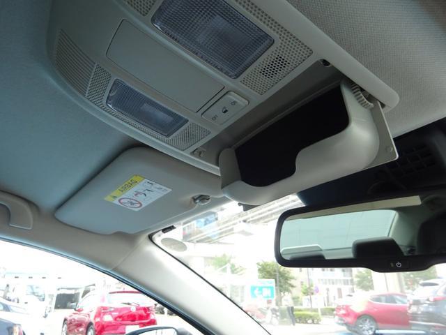 15S Lパッケージ 360°ビューモニター+フロントパーキングセンサー CD/DVDプレーヤー+TVチューナー リップタイプリアスポイラー 赤外線カットフィルム スカッフプレート ETC2.0車載器 ワンオーナー(45枚目)