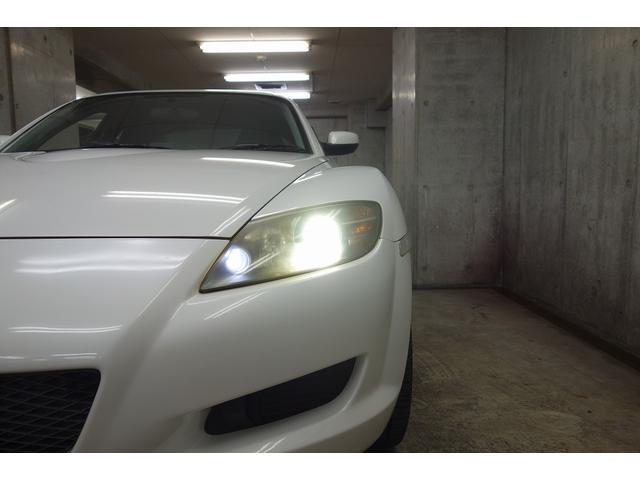 「マツダ」「RX-8」「クーペ」「東京都」の中古車7