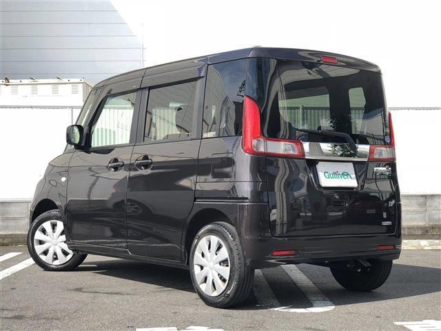 「スズキ」「スペーシア」「コンパクトカー」「兵庫県」の中古車2
