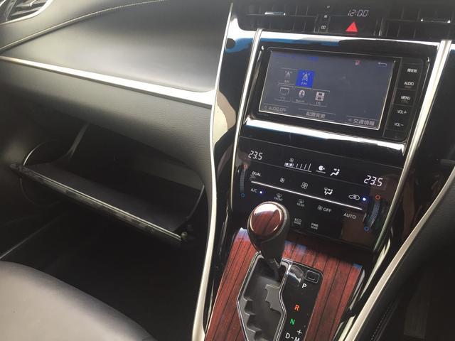 「トヨタ」「ハリアー」「SUV・クロカン」「兵庫県」の中古車19