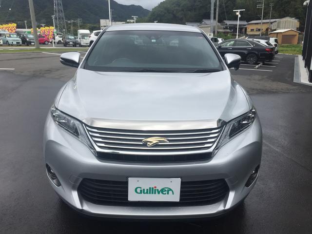 「トヨタ」「ハリアー」「SUV・クロカン」「兵庫県」の中古車27