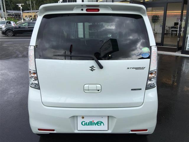 「スズキ」「ワゴンRスティングレー」「コンパクトカー」「兵庫県」の中古車18