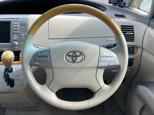 「トヨタ」「エスティマ」「ミニバン・ワンボックス」「兵庫県」の中古車7