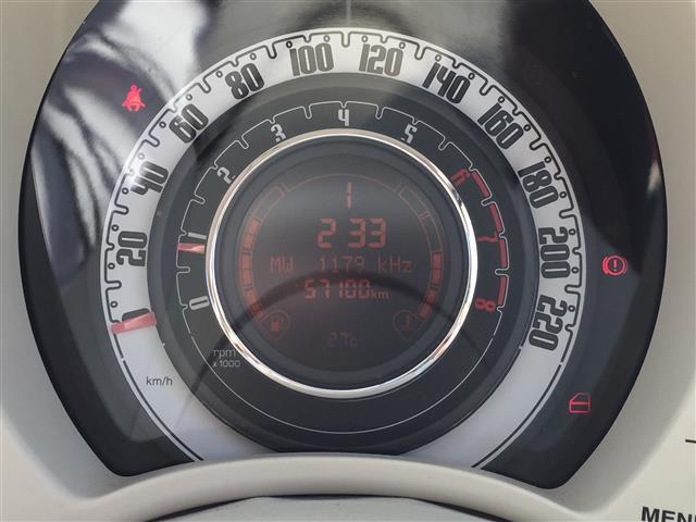 「フィアット」「500(チンクエチェント)」「コンパクトカー」「兵庫県」の中古車4