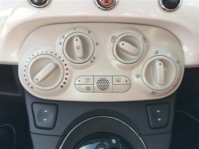 「フィアット」「500(チンクエチェント)」「コンパクトカー」「兵庫県」の中古車5