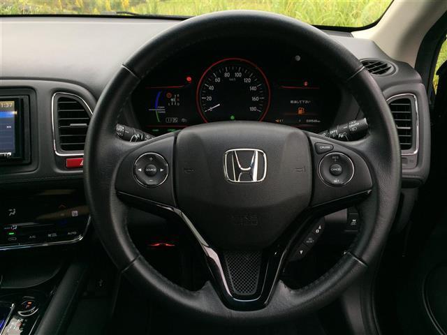 「ホンダ」「ヴェゼル」「SUV・クロカン」「兵庫県」の中古車11