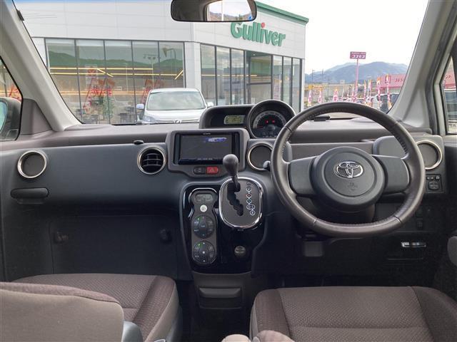「トヨタ」「ポルテ」「ミニバン・ワンボックス」「兵庫県」の中古車3