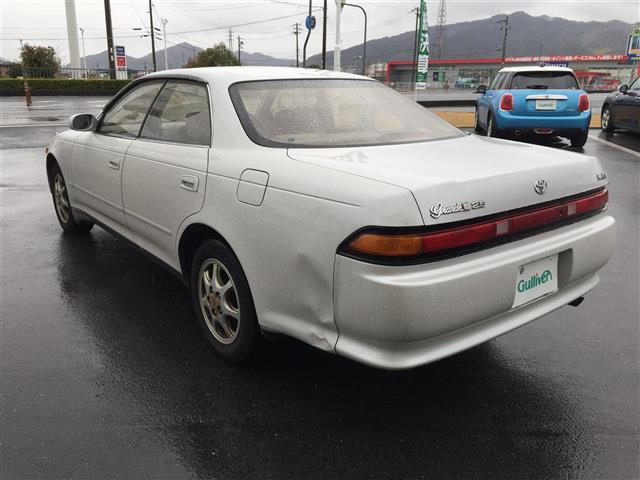 「トヨタ」「マークⅡ」「セダン」「兵庫県」の中古車2