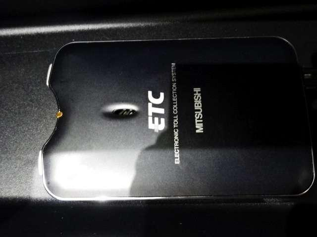 ETC付きです♪