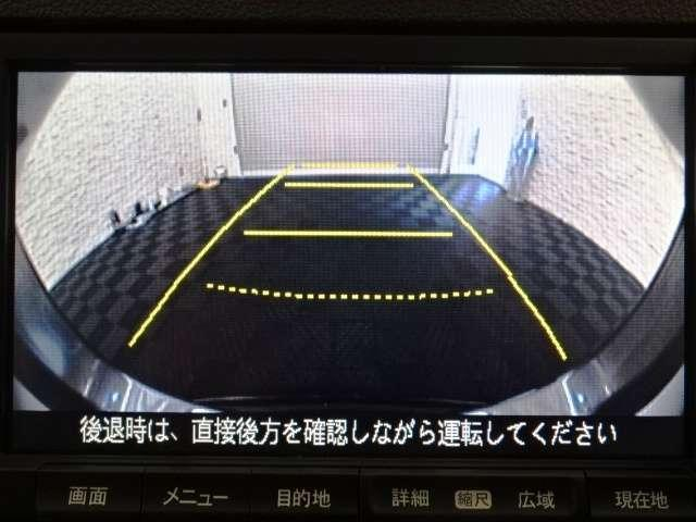 α 禁煙 純正HDDナビTV ETC リアカメラ(14枚目)