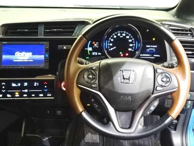 「ホンダ」「フィットハイブリッド」「コンパクトカー」「埼玉県」の中古車10