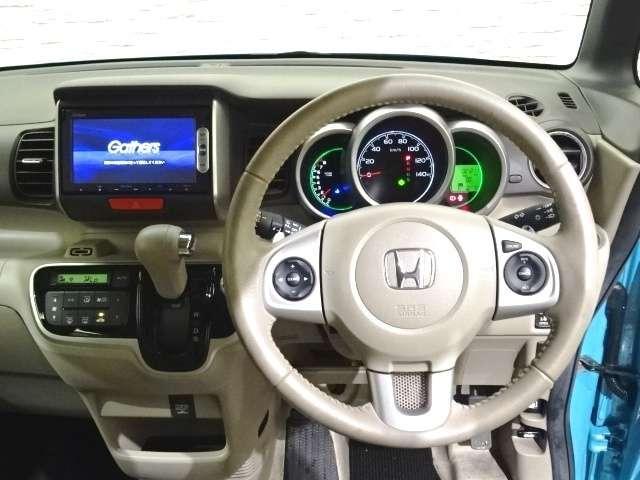 「ホンダ」「N-BOX」「コンパクトカー」「埼玉県」の中古車10