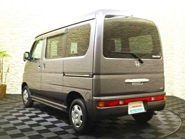「ホンダ」「バモスホビオ」「コンパクトカー」「埼玉県」の中古車7