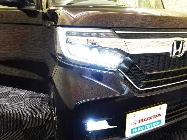 「ホンダ」「N-BOXカスタム」「コンパクトカー」「埼玉県」の中古車6