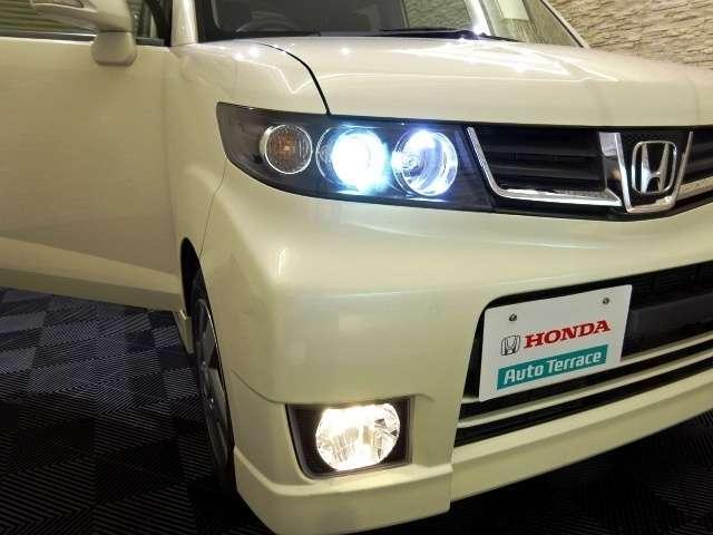 「ホンダ」「ゼストスパーク」「コンパクトカー」「埼玉県」の中古車7
