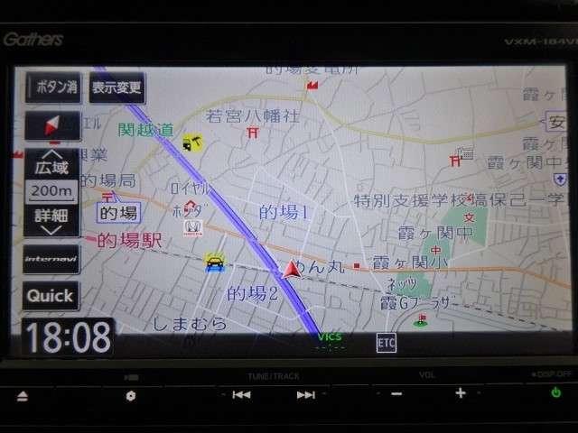 ハイブリッドLX デモカー禁煙 純正ナビTV ETC リアカ(14枚目)