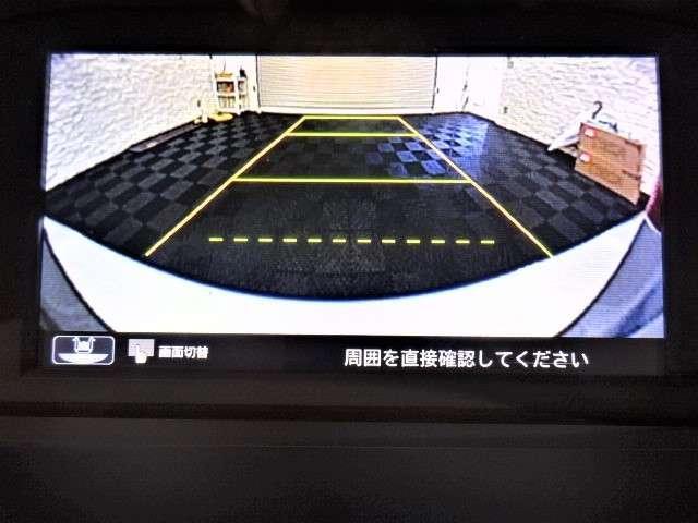 EX 禁煙 HondaインターナビTV ETC リアカメラ(14枚目)