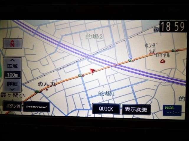 G・ホンダセンシング 禁煙 純正インターナビTV リアカメラ(14枚目)