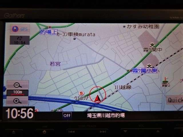 Fパッケージ 禁煙 純正インターナビTV リアカメラ ETC(14枚目)
