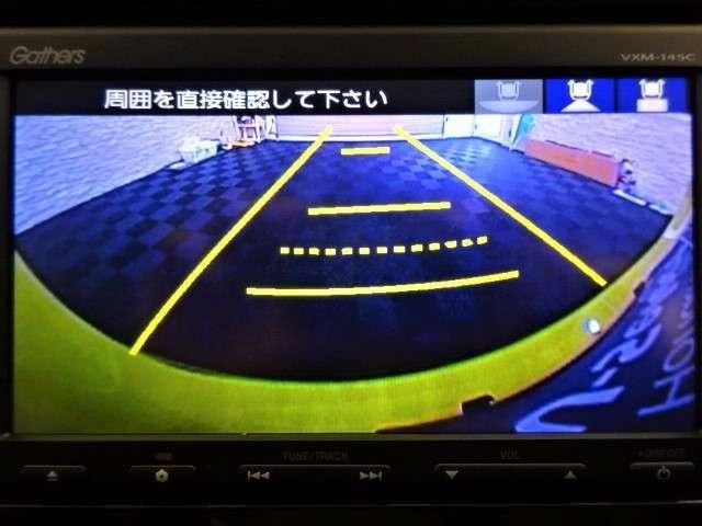 Fパッケージ 禁煙 純正インターナビTV リアカメラ ETC(15枚目)