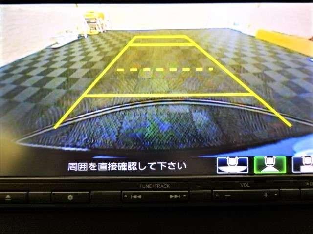 G・Lパッケージ 禁煙 純正インターナビTV リアカメラ ETC(15枚目)
