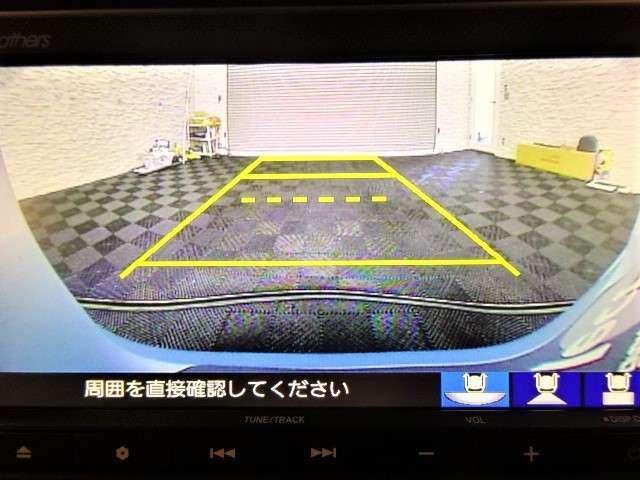Gホンダセンシング デモカー 禁煙 純正インターナビ ETC(14枚目)