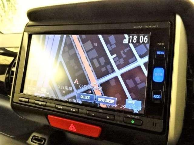 G SSブラックスタイルパッケージ 禁煙 純正インターナビTV リアカメラ ETC(2枚目)