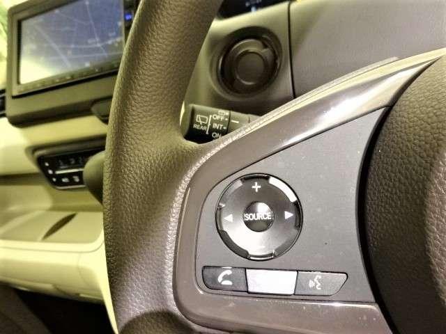 G・Lホンダセンシング 当社使用元レンタカー 禁煙 純正ナビ ETC 純正ドラレコ Bluetooth 衝突軽減ブレーキ VSA リアカメラ LEDヘッドライト クルコン スマートキー 純正アルミ 片側パワースライドドア(15枚目)