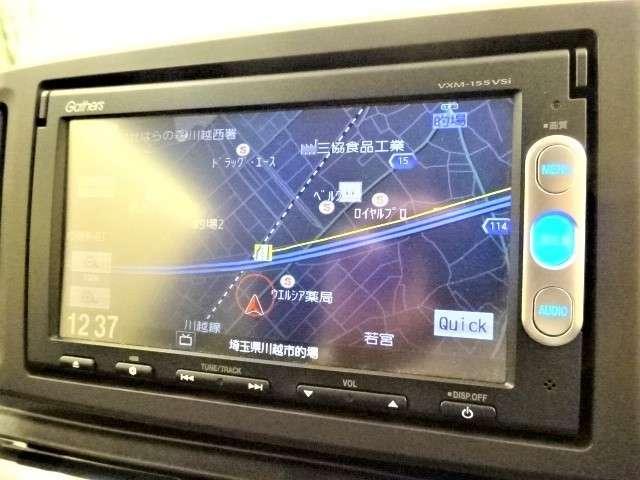 スタンダード ワンオーナー 禁煙 純正インターナビ Bluetooth VSA スマートキー プラズマクラスター搭載フルオートエアコン(2枚目)
