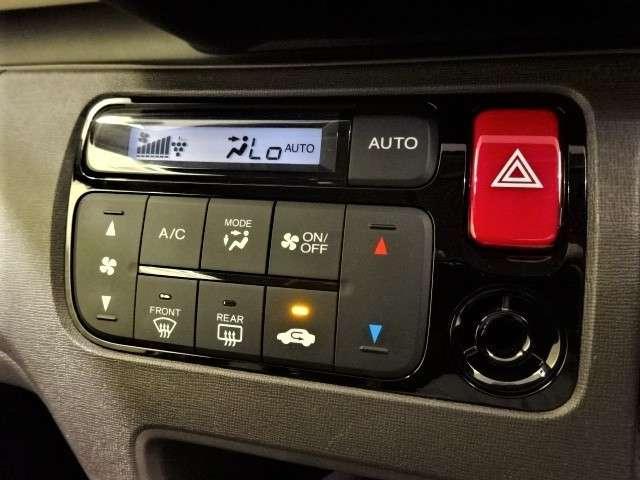 スタンダード ワンオーナー 禁煙 純正インターナビ Bluetooth VSA スマートキー プラズマクラスター搭載フルオートエアコン(16枚目)