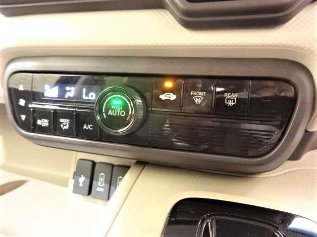 G・Lホンダセンシング 元レンタカー 禁煙 純正インターナビ ETC 純正ドラレコ Bluetooth 衝突軽減ブレーキ VSA 片側PSD LEDヘッドライト クルコン スマートキー(17枚目)