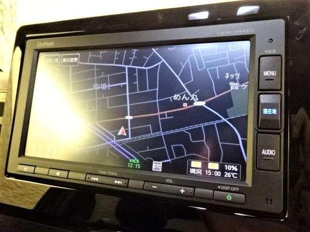 G・Lターボホンダセンシング 元レンタカー 純正ナビ 純正ドラレコ ETC Bluetooth 衝突軽減ブレーキ サイドエアバック VSA 両側PSD Rカメラ HID フォグライト パドルシフト クルコン スマートキー 純正AW(2枚目)