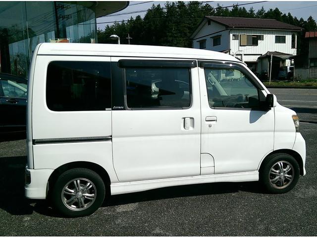 カスタムターボR(8枚目)