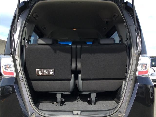 G エアロ 社外SDナビ 両側電動ドア フルセグTV(13枚目)