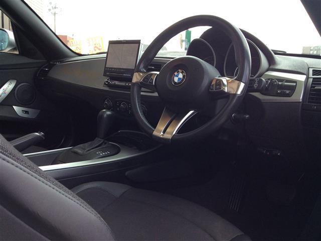 「BMW」「BMW Z4」「オープンカー」「静岡県」の中古車3